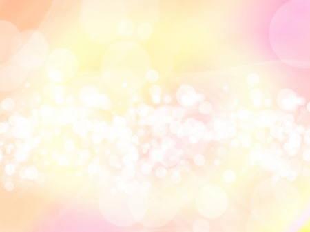 柔らかな光のイメージ画像